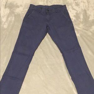 Levi's  511 31x32 Skinny Jeans